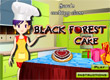 Торта Черна гора Sara cooking Black forest cake