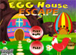 Бягство с яйца Egg House Escape