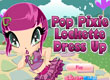 Поп пикси Локет обличане Pop Pixie Lockette Dress Up