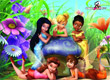 Тинкър Бел Скрити числа 2 Tinker Bell Hidden Numbers 2