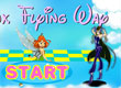 Уинкс маратон по летене Winx Flying Way